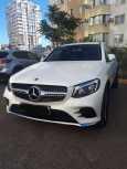 Mercedes-Benz GLC Coupe, 2017 год, 3 000 000 руб.