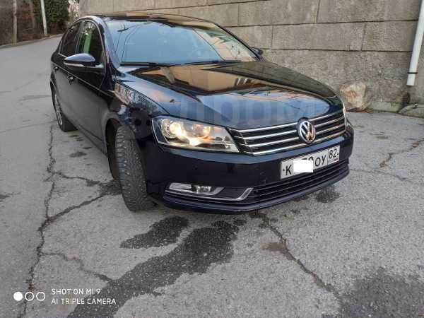 Volkswagen Passat, 2013 год, 1 030 000 руб.