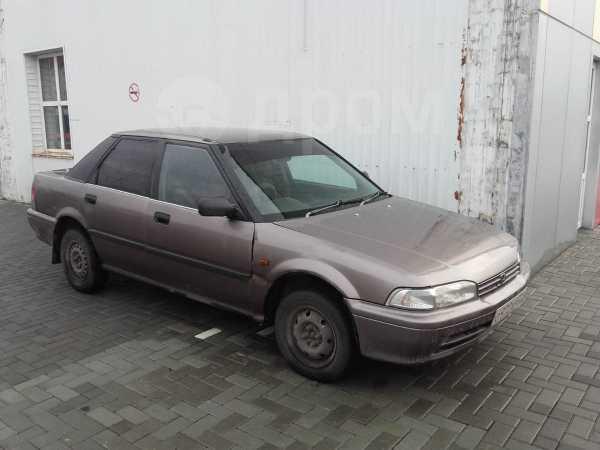 Honda Concerto, 1992 год, 50 000 руб.