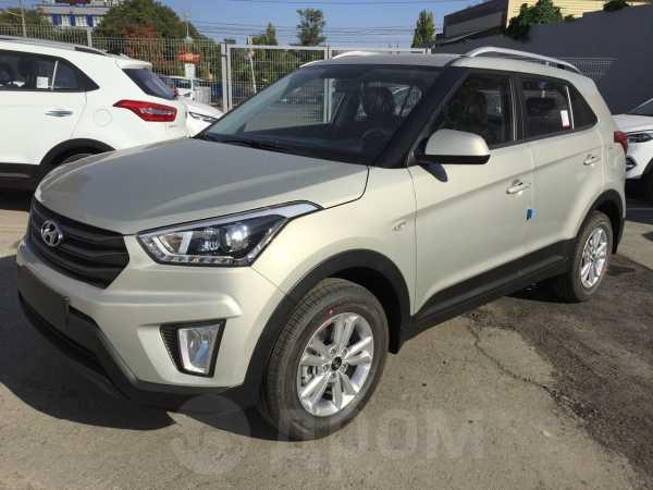 Hyundai Creta, 2019 год, 1 366 000 руб.