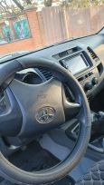 Toyota Hilux Pick Up, 2013 год, 1 195 000 руб.