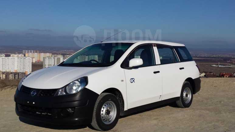 Nissan AD, 2014 год, 460 000 руб.