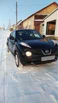 Nissan Juke, 2013 год, 550 000 руб.