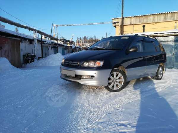 Toyota Ipsum, 1996 год, 333 000 руб.