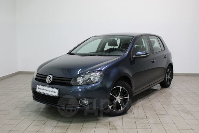 Volkswagen Golf, 2011 год, 499 000 руб.
