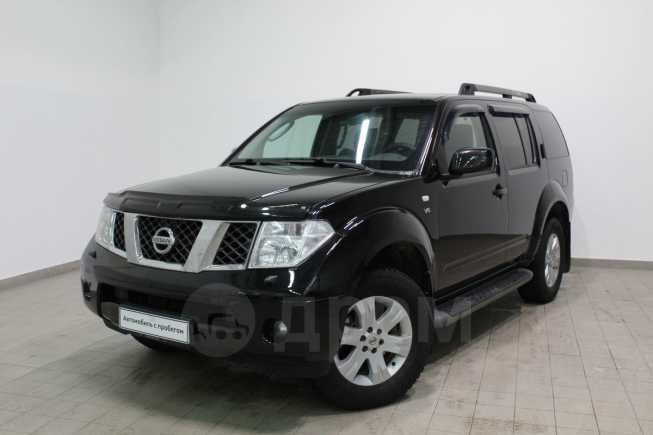 Nissan Pathfinder, 2006 год, 569 000 руб.