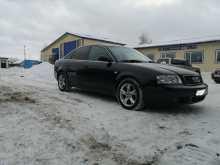 Омск A6 2003