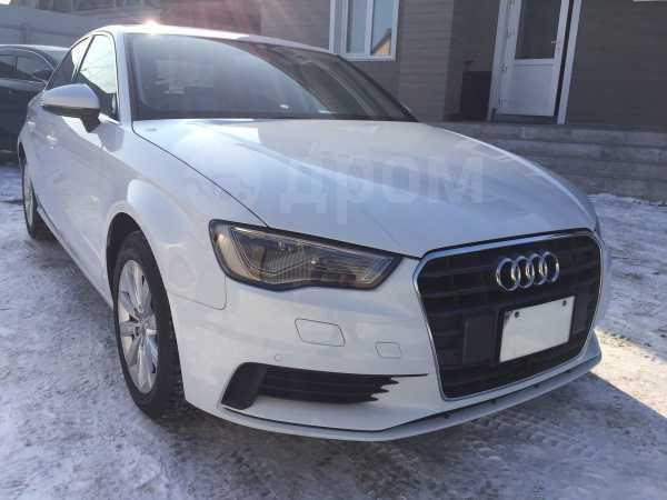 Audi A3, 2015 год, 1 500 000 руб.