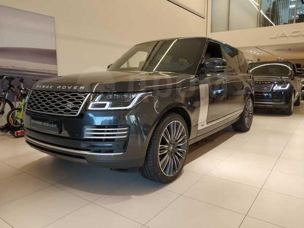 Land Rover Range Rover, 2019 год, 11 343 000 руб.