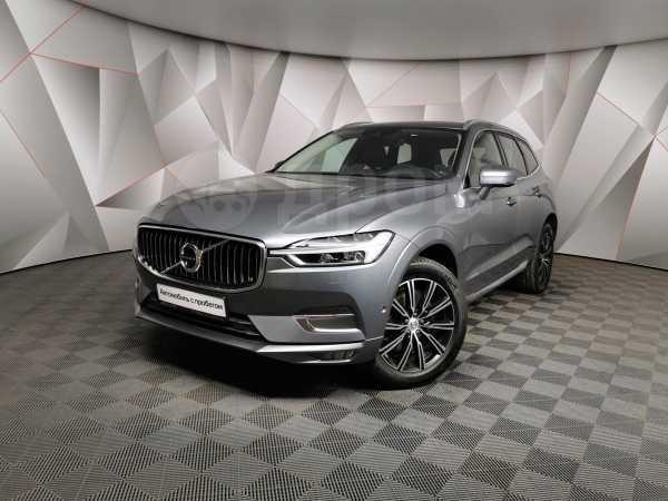 Volvo XC60, 2018 год, 3 290 000 руб.