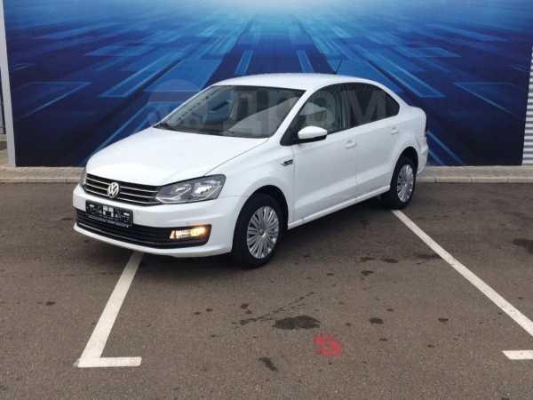 Volkswagen Polo, 2019 год, 824 000 руб.