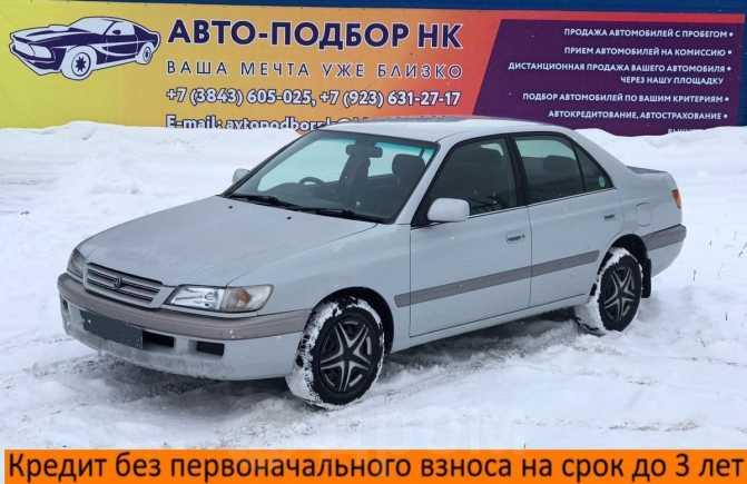 Toyota Corona Premio, 1996 год, 174 900 руб.