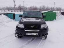 Ленинск-Кузнецкий Патриот 2012