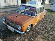 Краснодар 2101 1974