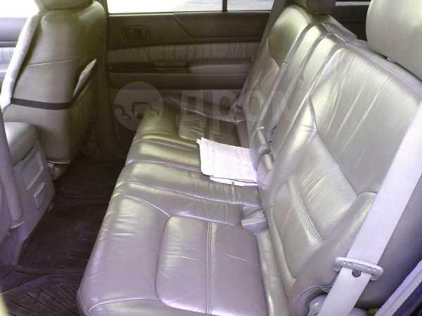 Nissan Patrol, 2002 год, 760 000 руб.