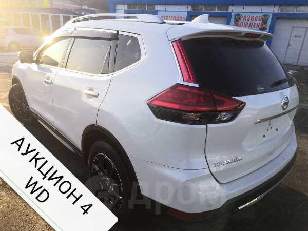 Nissan X-Trail, 2019 год, 1 530 000 руб.