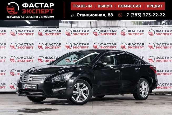 Nissan Teana, 2014 год, 929 000 руб.