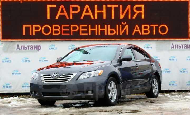 Toyota Camry, 2006 год, 439 000 руб.