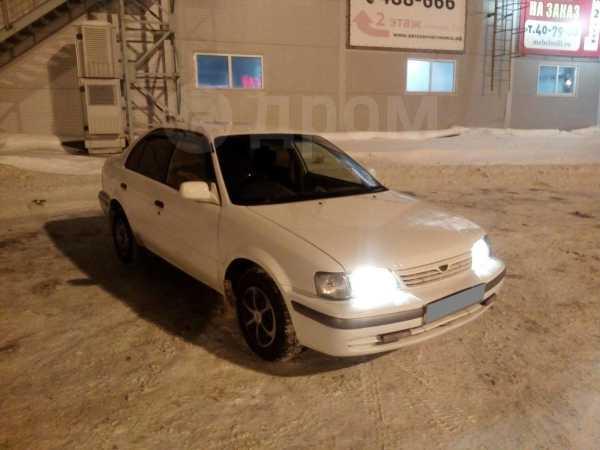 Toyota Corsa, 1998 год, 85 000 руб.