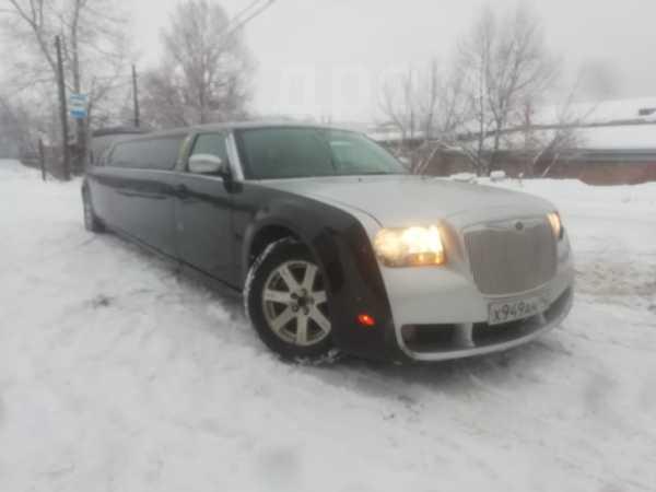 Chrysler 300C, 2006 год, 970 000 руб.