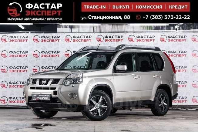 Nissan X-Trail, 2012 год, 859 000 руб.
