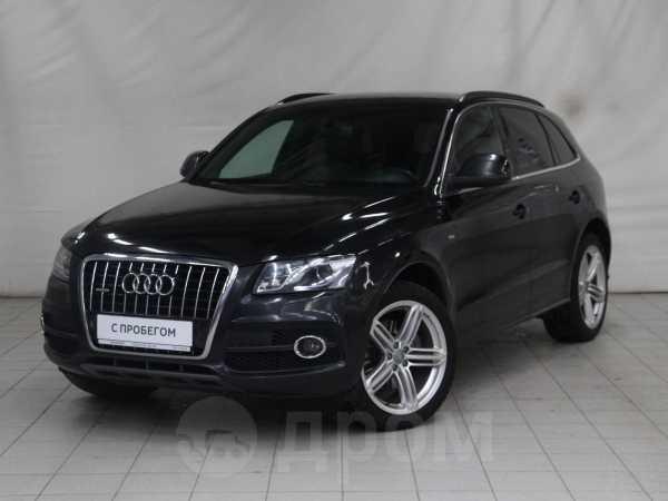 Audi Q5, 2011 год, 969 465 руб.