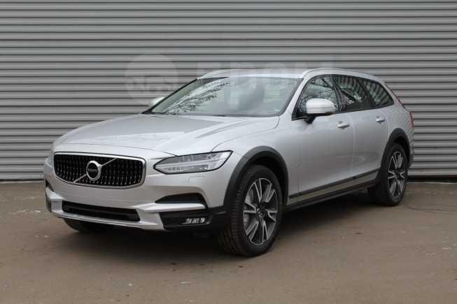 Volvo V90, 2019 год, 4 148 000 руб.