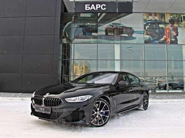 BMW 8-Series, 2019 год, 7 665 300 руб.