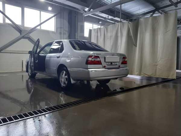 Nissan Bluebird, 1997 год, 130 000 руб.