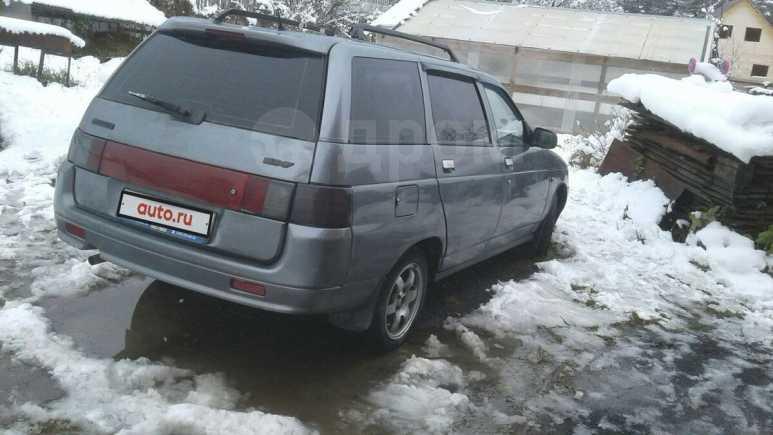Лада 2111, 2007 год, 90 000 руб.