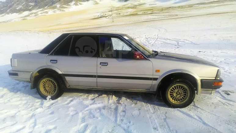 Nissan Bluebird, 1987 год, 65 000 руб.