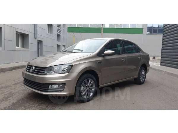 Volkswagen Polo, 2019 год, 910 300 руб.