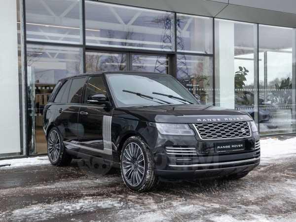 Land Rover Range Rover, 2019 год, 11 751 000 руб.