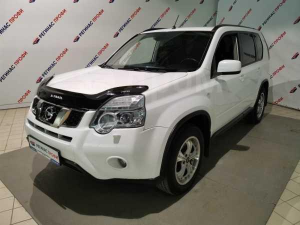 Nissan X-Trail, 2014 год, 879 000 руб.