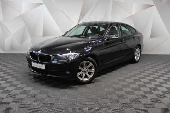 BMW 3-Series, 2015 год, 1 273 000 руб.