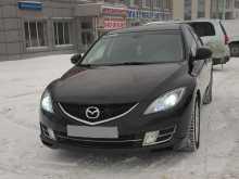 Нижний Тагил Mazda6 2008