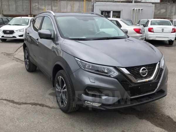 Nissan Qashqai, 2019 год, 1 815 000 руб.