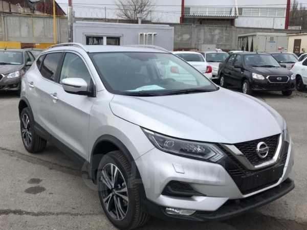 Nissan Qashqai, 2019 год, 1 802 000 руб.