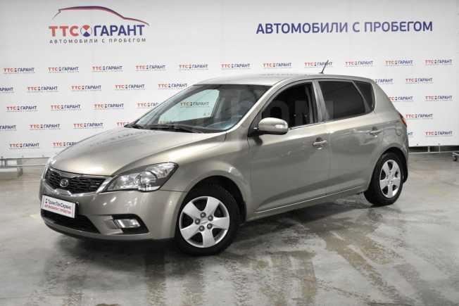 Kia Ceed, 2010 год, 362 000 руб.