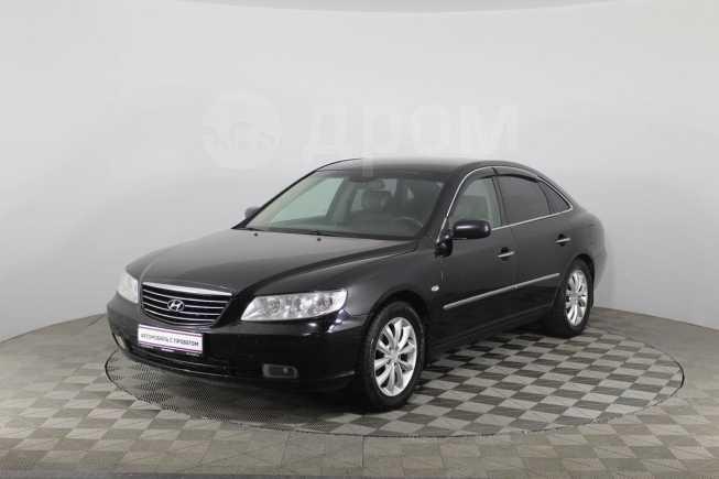 Hyundai Grandeur, 2007 год, 355 000 руб.