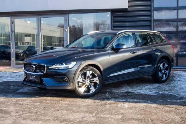 Volvo V60, 2019 год, 3 582 400 руб.
