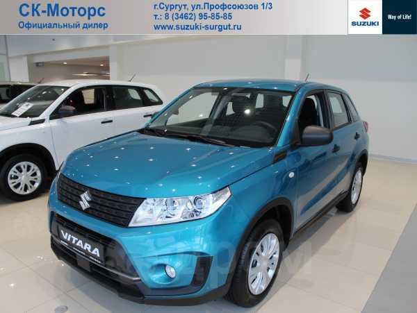 Suzuki Vitara, 2019 год, 1 149 000 руб.