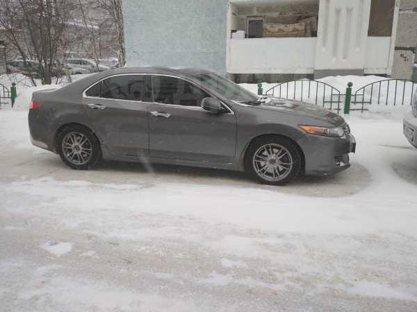 Honda Accord, 2008 год, 520 000 руб.