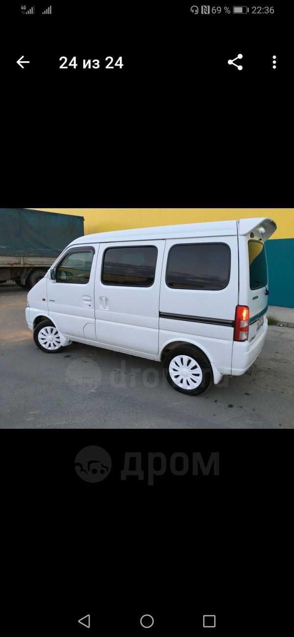 Suzuki Every, 2000 год, 170 000 руб.