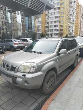 Краснодар X-Trail 2004