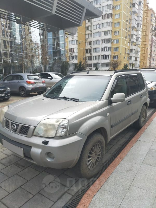 Nissan X-Trail, 2004 год, 375 000 руб.