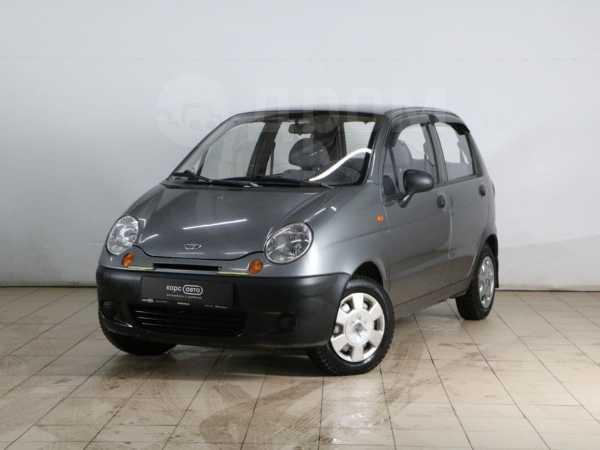 Daewoo Matiz, 2013 год, 159 000 руб.