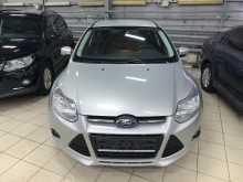 Саратов Ford Focus 2014