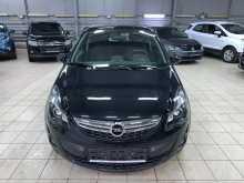 Саратов Opel Corsa 2013