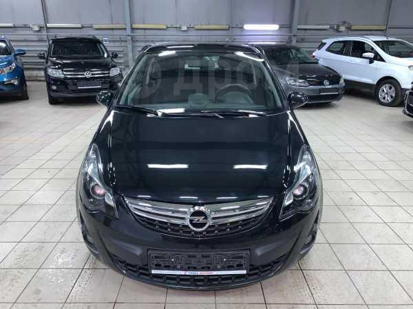 Opel Corsa, 2013 год, 450 000 руб.
